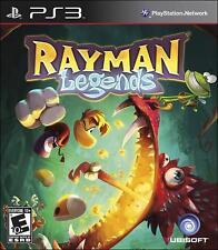 PS3 Rayman Legends Playstation 3