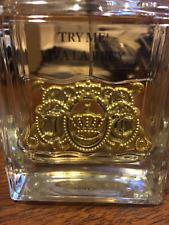 Viva La Juicy So Intense By Juicy Couture Tster Edp Spray 3.4/3.3 oz New