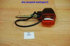 Kawasaki zxr750 zxr750r 23040-1142 intermitentes turn señal original nuevo nos xx2973
