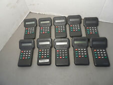 International Verifact Cash Pad R232 Qty 10