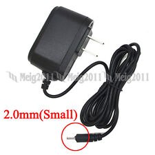 Home Wall AC Charger for NOKIA 2680 3600 6260 6500 6600 6600i 6700 6760 Slide