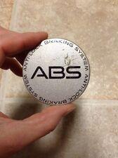 1 cap Pontiac ABS  wheel center cap hubcap cover insert OEM 10207641