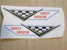 Harley Sportster Race XLCH Decals