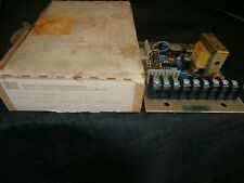STI AXRP 205 PHOTOELECTRIC AMPLIFIER  POWER SUPPLY MODULE 41930-01 NIB