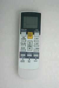 Remote Control for Fujitsu AUYG24LVTA AR-RY18 AR-RY15 ASU15RLQ Air Conditione