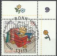 Europa  -   2010  ESST BONN  / Mi.-Nr.:2796 Ecke oben rechts