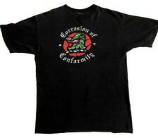 """C.O.C. Corrosion of Conformity T-SHIRT """"in the arms of God"""" - Nuovo-Size L"""