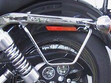 Pack Borse STAFFA borse da sella staffa Harley Davidson Dyna Super Glide/Low Rider