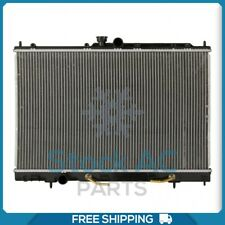 NEW Radiator for Mitsubishi Outlander 2003 to 2006