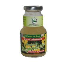 Succo al Bergamotto senza zucchero e conservanti Bottiglia da 200 ml