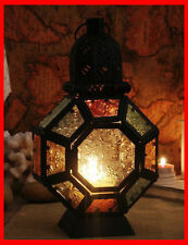 Moroccan Iron Candle Lanterns