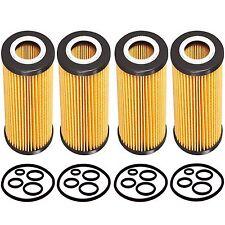 4 Volvo Oil Filter OE# 8692305, 8642570 Volvo C30,C70,S40,S60,V50