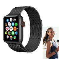 Smartwatch Pulsmesser Fitness Tracker Armbanduhr für Huawei Samsung Galaxy A9 A8