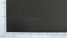 2,5MM CFK LASTRA IN FIBRA DI CARBONIO PIASTRA circa 150mm x 200mm