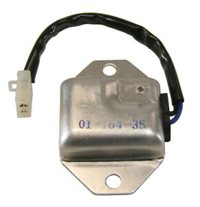 Voltage Regulator for Yamaha Snowmobile Dirt Bike Replaces OEM # 82M-81910-A0-00