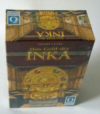 das Gold der Inka Von Queen Games