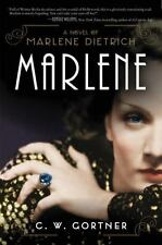 Marlene by C. W. Gortner (2016, Paperback)