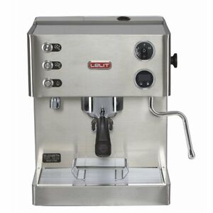 Lelit Elizabeth Double Boiler PL92T Coffee Machine
