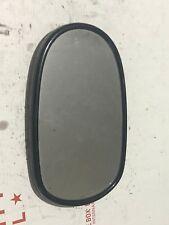 07 - 09 JAGUAR XK 9 XK 150 DRIVER LEFT DOOR MIRROR GLASS HEATED A63
