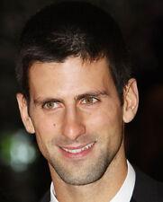Novak Djokovic UNSIGNED photo - E141 - SEXY!!!!!