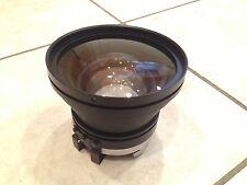 JVC DLA-HD2KU/Meridian D-ILA 1080MF2 MF2 Home Theater Projector short throw lens