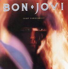 Bon Jovi : 7800 Degrees Fahrenheit CD