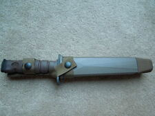 GI ONTARIO USMC Only OKC3S Bayonet / Scabbard NEW RARE! In Factory Wrap