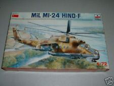 Esci HO 1/72 #9067 MiL-24  Hind Helicopter