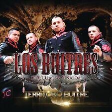Territorio Buitre * by Los Buitres de Culiacan (Mexico) (CD, Jan-2014, Sony Musi