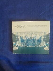 COMPILATION - NORDIKA  - DIGIPACK CD 16 TRACKS