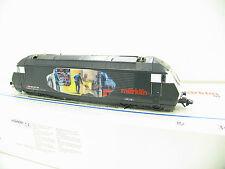 MÄRKLIN 3451 E-LOK BR 460 HEIZERLOK der SBB   DELTA  FP26