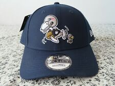 9Fifty Peanuts Snoopy NFL New England Patriots Strapback OSFM Sold Out
