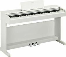 Yamaha YDP-144 WH weiß matt | Digital Piano | Epiano | elektrisches Klavier