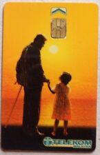 Malaysia Used Phone Cards - Tahun Antarabangsa Bagi Warga Tua 1999
