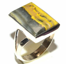 Indonesian Bumble Bee 925 Sterling Silver Ring Jewelry s.6 JB16520