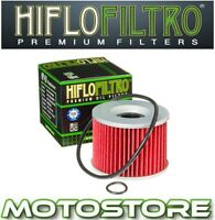 HIFLO OIL FILTER WITH O-RINGS FITS TRIUMPH 900 THUNDERBIRD SPORT 1995-2003
