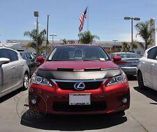 Car Bonnet Hood Bra Fits LEXUS CT200h CT 2011 2012 2013 2014 2015 2016 2017 2018