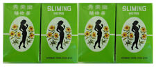 200 Tea bags Sliming Herb Diet Weight Loss Fat Burn Laxative from German Herb