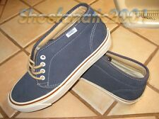 Vans Sample Chukka Boot 49 Reissue 50th Anniversary 9 Syndicate Skate Blue Suede