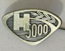 H5000 Club Members Badge Pin Original Vintage (E9)