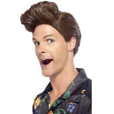 Ace Ventura Wig Pet Detective Mens Jim Carrey 2 Adult Costume Movie Accessory