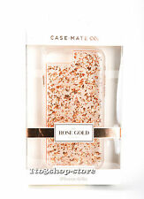 Case Mate Karat Dual Layer Hard Case Cover for iPhone 6 iPhone 6s Rose Gold NEW
