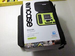 InCase Mono Kit for GoPro Cameras UPC 650450135304