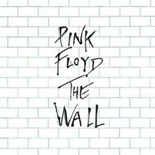 Pink Floyd The Wall Vinyl Remastered 2012