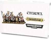 Flagellants Warband Empire / Freeguilds Warhammer Age of Sigmar Fantasy NIB