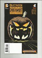 BATMAN LEGENDS OF THE DARK KNIGHT Halloween Special #1 COMICFEST 2014 DC comics