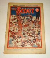 The Scout, paper / newpaper, July 5th 1930.