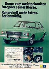 Opel-Rekord-1975-Reklame-Werbung-genuineAdvertising-nl-Versandhandel