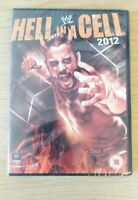 WWE: Hell In A Cell 2012 [DVD], Good DVD, Rey Mysterio,CM Punk,