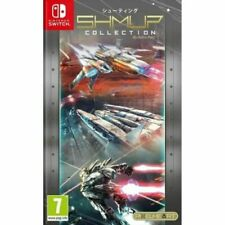 Shmup Collection (Nintendo Switch, 2020)